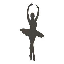 Recorte Bailarina