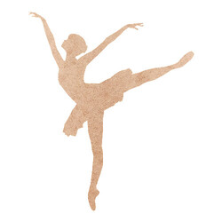 b0eccf8a02 Recorte Sapatilhas de Bailarina