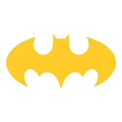 Recorte Batman